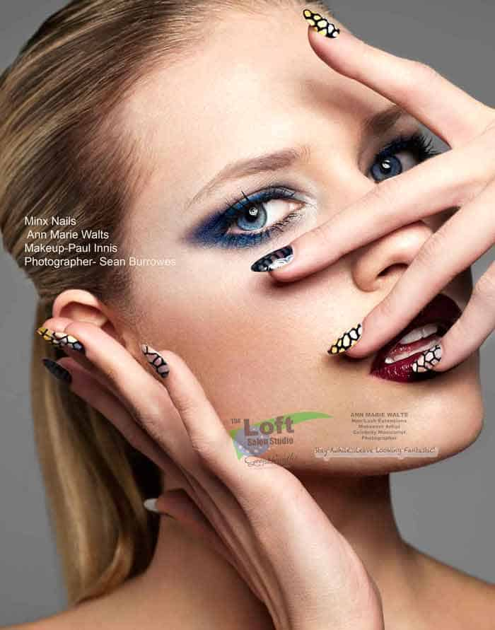 Minx Nails by