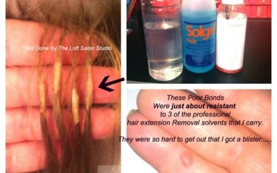 Get What You Pay For – Hair Extensions