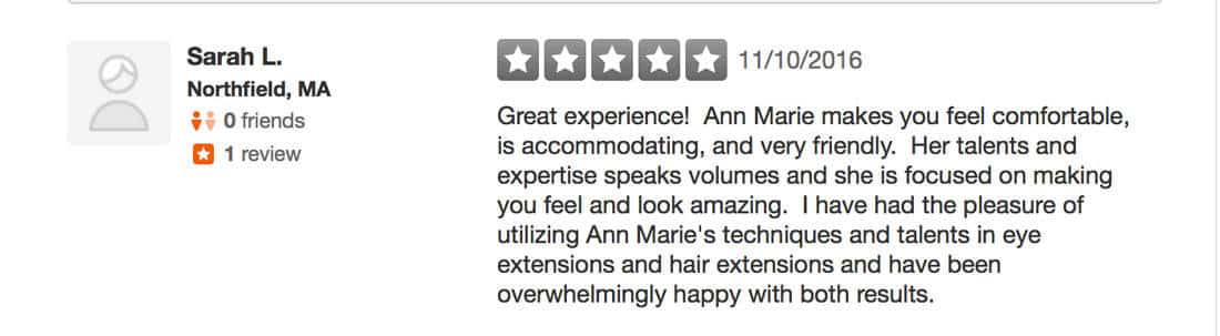 review-loft-salon-studio-hair-extensions-lash-extensions