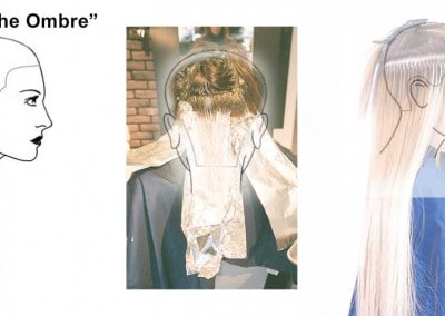 Designing Your Hair Color