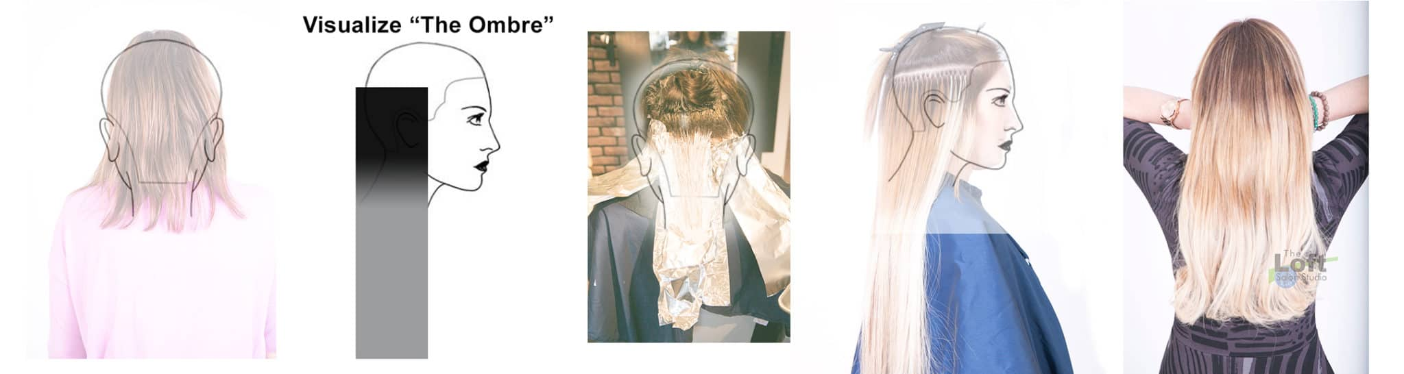 How To Design An Ombre
