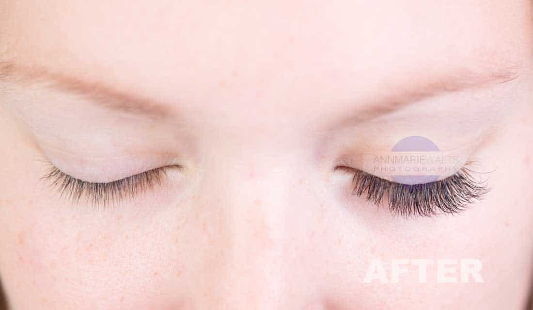 Do Eyelash Extensions Come In Different Colors Prices Of