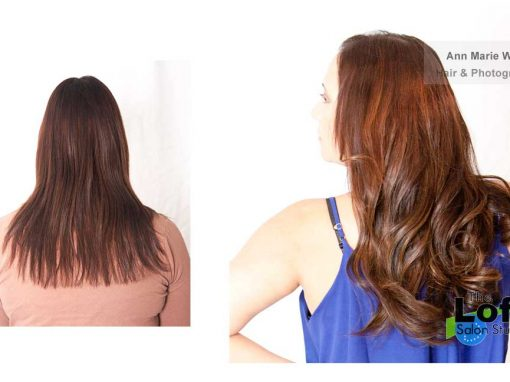 Hair Extensions 101 – Western Ma