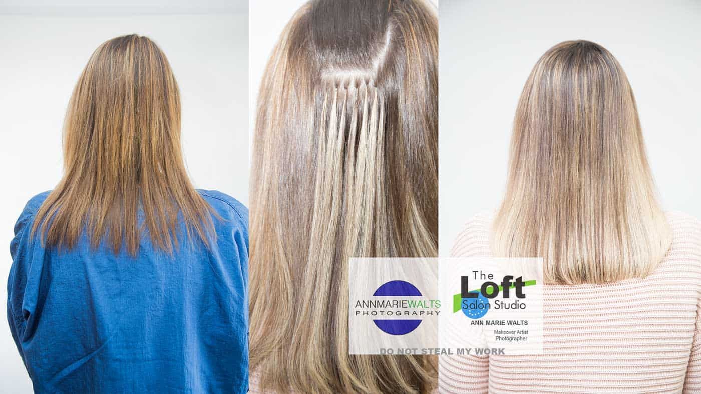 Hair Extensions for Fine Hair-Western Ma