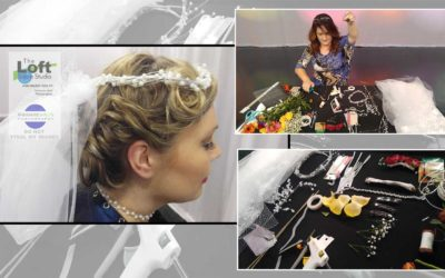 How To Make Bridal Accessories