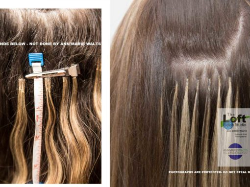 Bad Applications – Hair Extensions