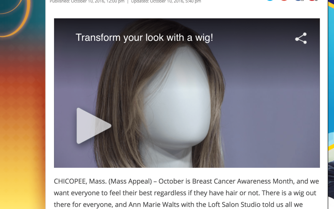 Hair Replacement & Wigs