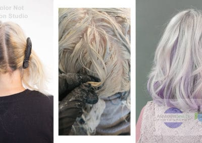 Learn What It Takes to Achieve Silver Hair