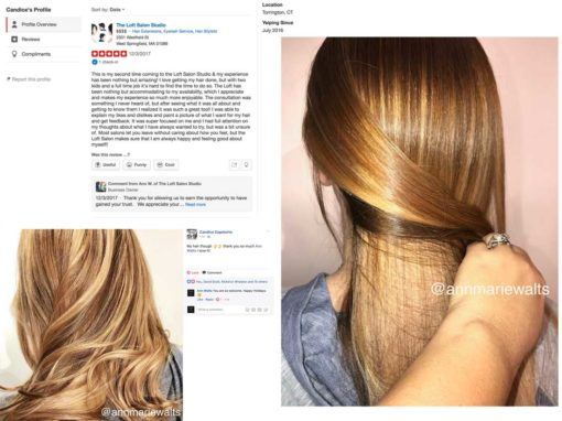 Best Balayage Highlights & Ombre Near Me