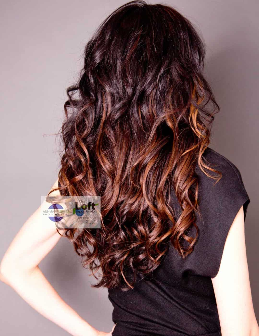 Ombre Your Hair With Extensions Hair Extensions Western