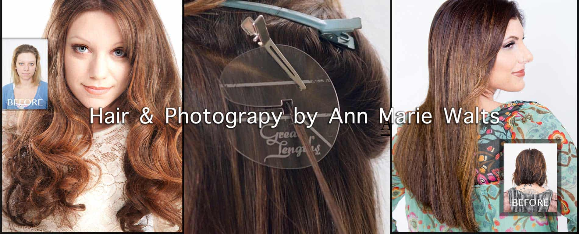 How much do hair extensions cost in a salon l certified great lengths pmusecretfo Images