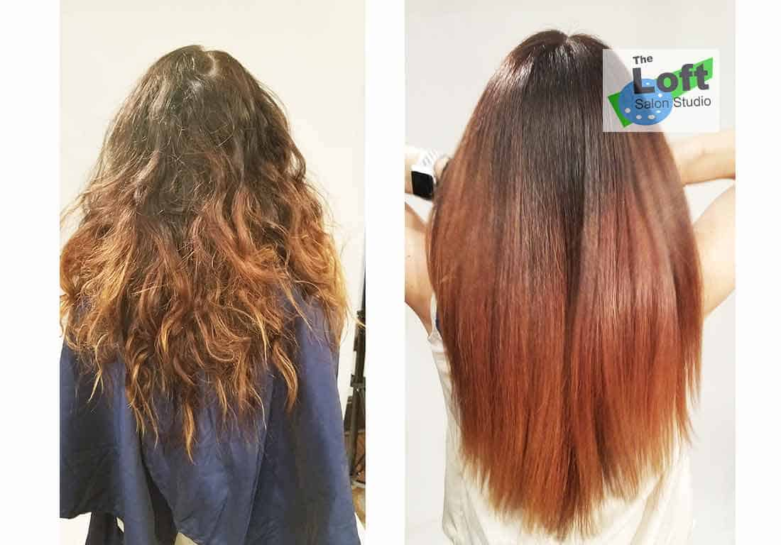 Best Salon For Balayage L Corrective Hair Color Near Me