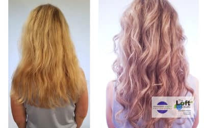 Tips On Correcting Your Hair Color & Hair