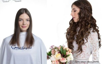 """Why say """"I Do"""" to  Bridal Extensions?"""