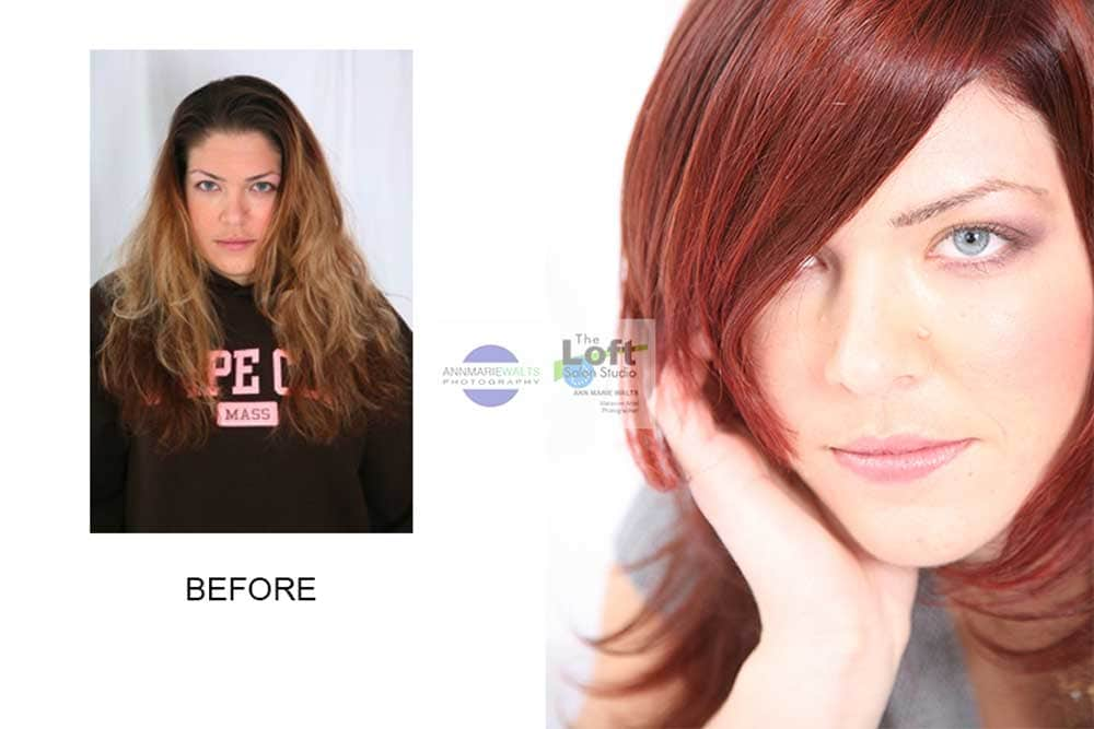 Tips – Trying A New Hair Color
