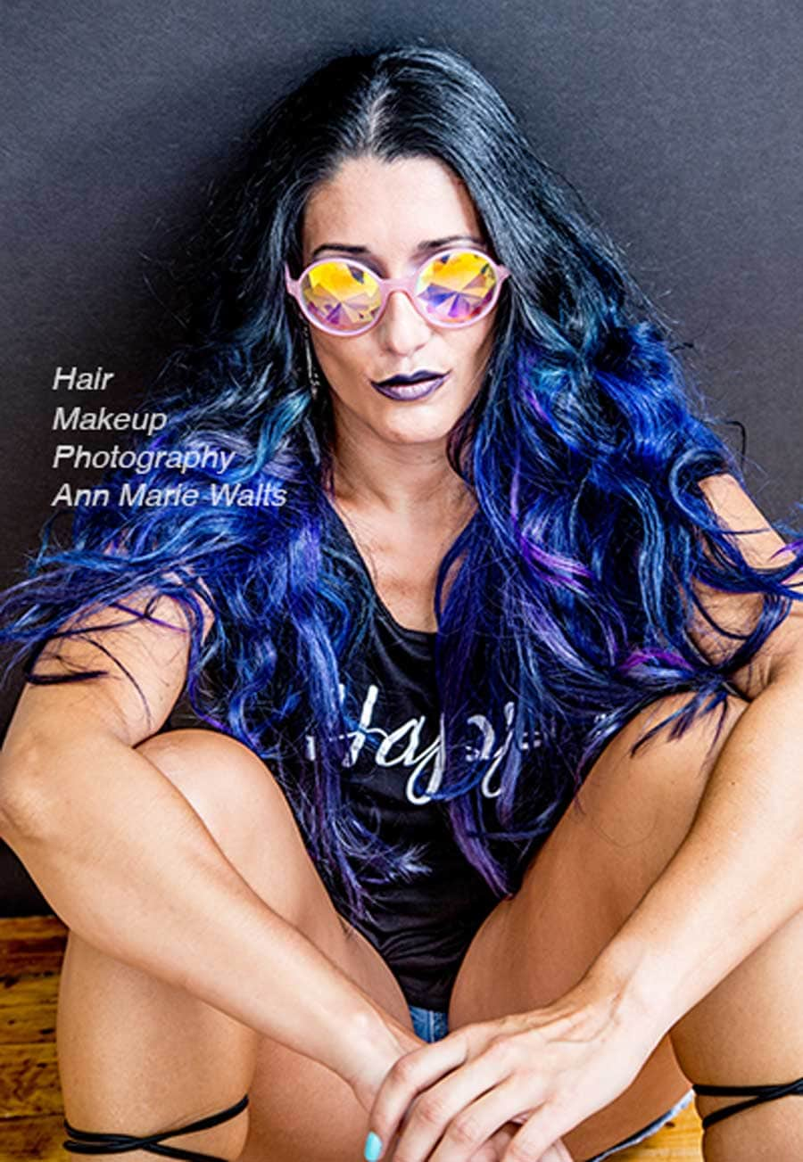 Professional Hair Color - Photographer Near Me - West Springfield