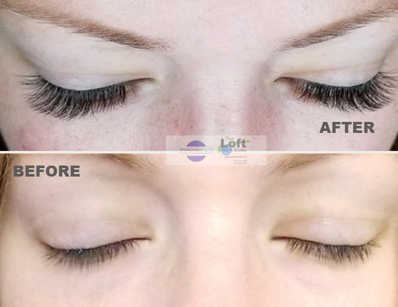 Best Eyelash Extensions Near Me l Xtreme Lashes I Bella Lash
