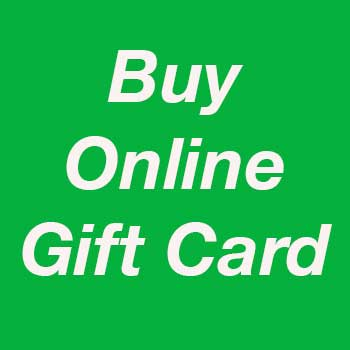 Makeover Gift Cards