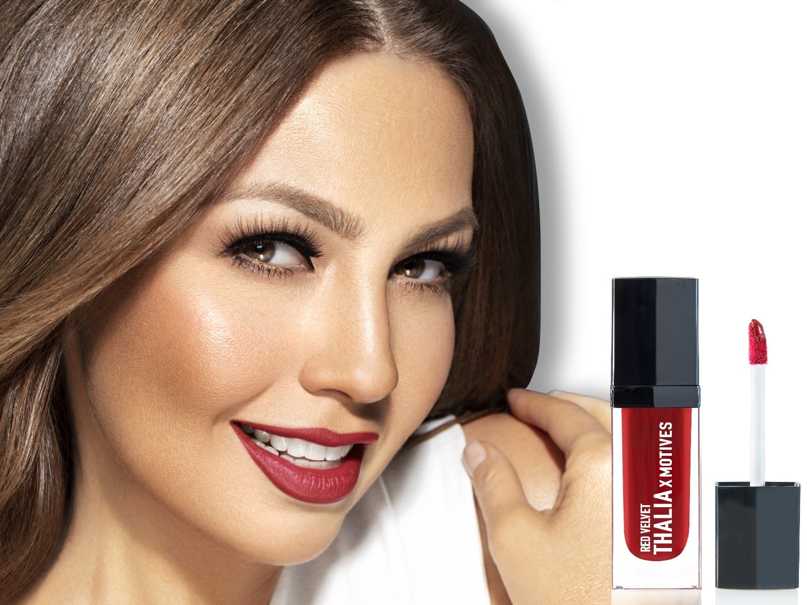 Where to buy Motives Cosmetics Near Me - Thalia Lipstick